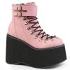 KERA - 21 Black and Pink